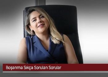 Boşanma Avukatı Sıkça Sorulan Sorular
