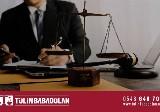 Ankara Avukat Arıyorum