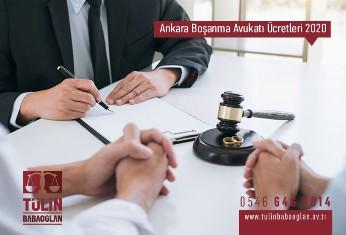 Boşanma Davası Ücretleri