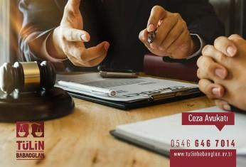 Ankara Bölgesinde Ceza Avukatı