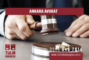 Ankara'nın En İyi Avukatı