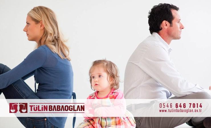 Çocukların Yaşı Küçük ise Velayetleri Anneye Verilir Mi?