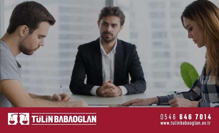 Ankara Boşanma Avukatı Faaliyetleri