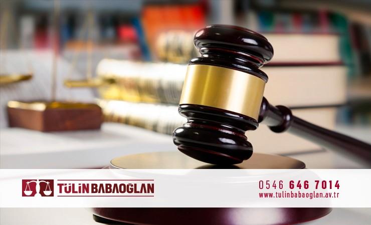 Asliye Ceza Mahkemesinde Savcı Var Mı?