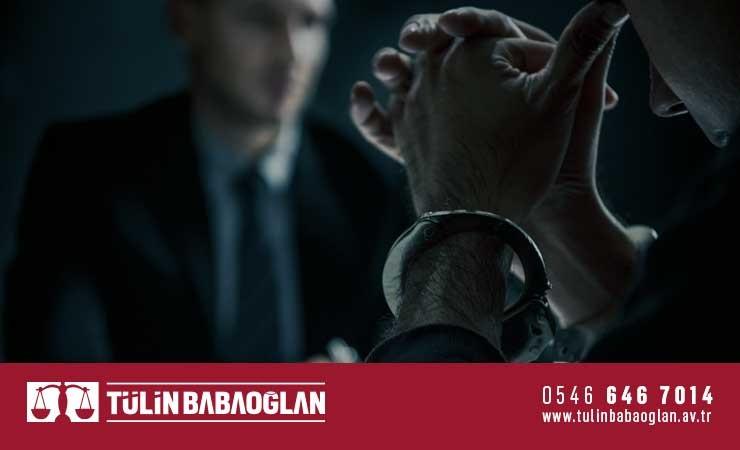 Ceza Davaları ve Avukatları