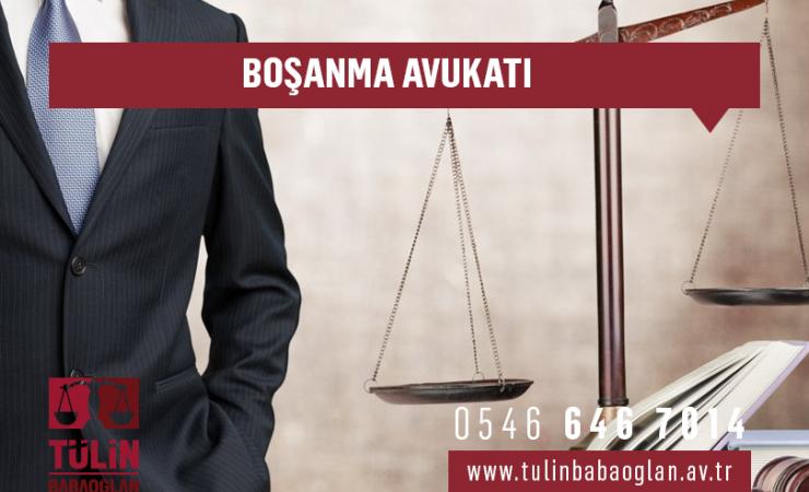 En İyi Boşanma Avukatı Sincan