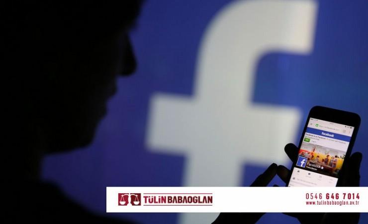 Facebook 'ta Eşine Hakaret Etmek Boşanma Sebebidir?