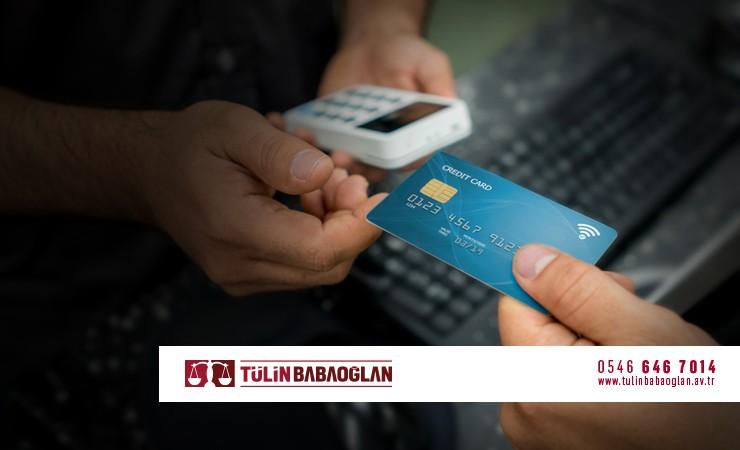 Sahte Banka veya Kredi Kartı Kullanarak Suç İşleme ve Cezası