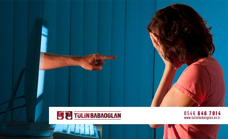 Sosyal Medyada Hakaret Suçu ve Cezası Nedir?