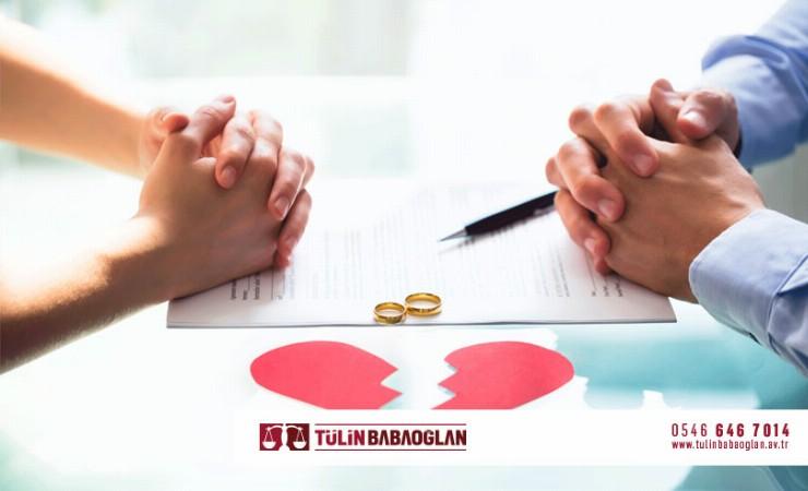 Tek Celsede Boşanmak İçin Ne Yapmak Gerekir?