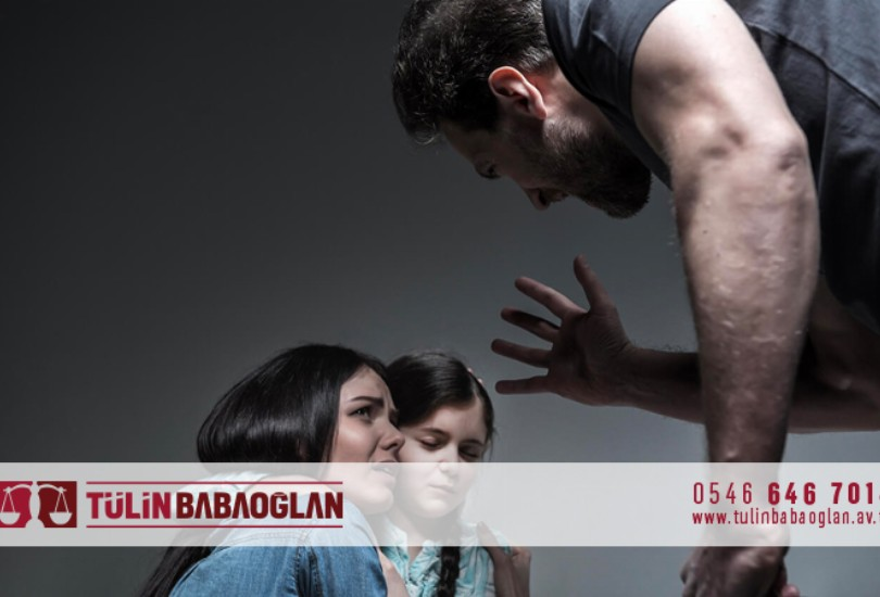 Şiddet Gören Eş Ne Yapmalı?
