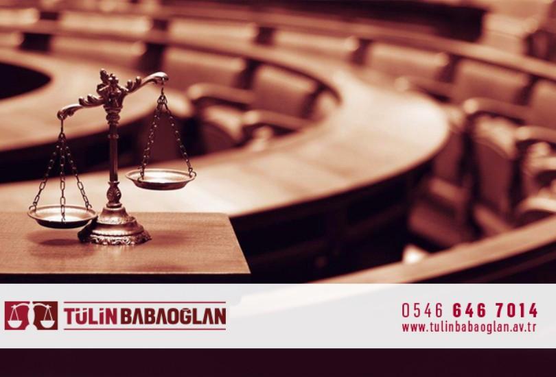 4 Ağır Ceza Mahkemesinde Kimler Yargılanır?