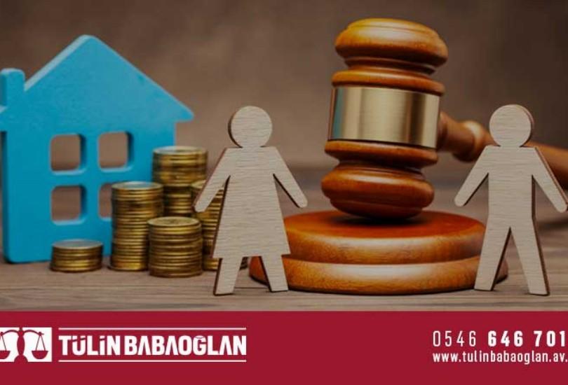 Ankara Bölgesinde Boşanma Avukatları