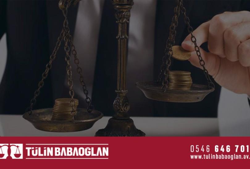 Boşanma Avukatı Ücretleri Neye Göre Belirlenir?